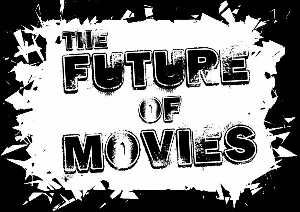 "The future of movies ""SPECIAL"" suite de films"