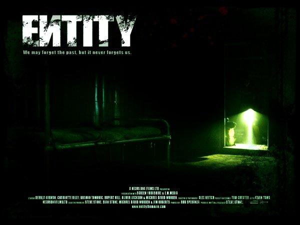Secret Movie : Entity