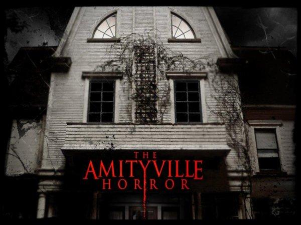 Amityville, le RETOUR