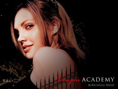 Concours Vampire Academy