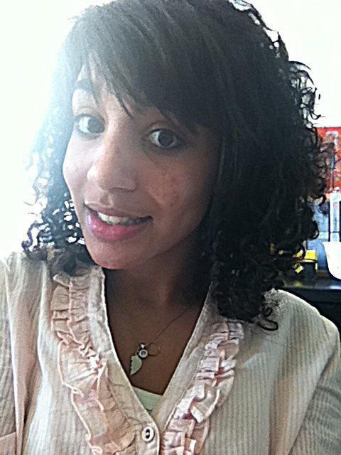 Just me ! :D