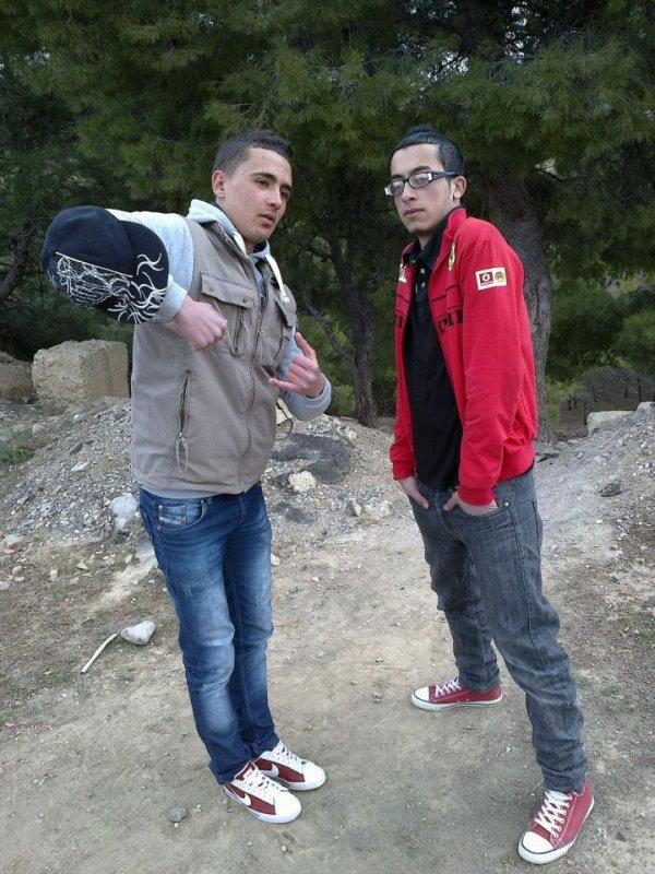 moi et bilal