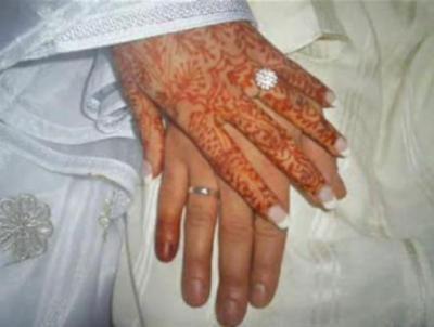 *************************LE MARIAGE***********************