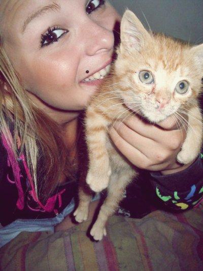 L'animal de compagnie est une prothèse de l'amour.