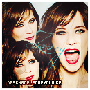 Photo de DeschanelZooeyClaire