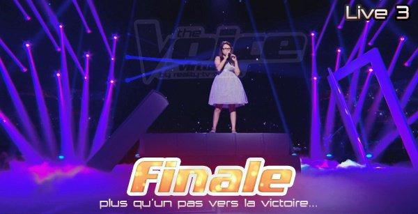 Live 3 - Finale