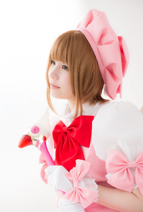 Card captor Sakura (Sakura Chasseuse de Cartes)