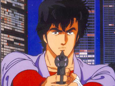 City Hunter ou Nicky Larson
