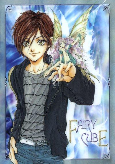 FairyCube