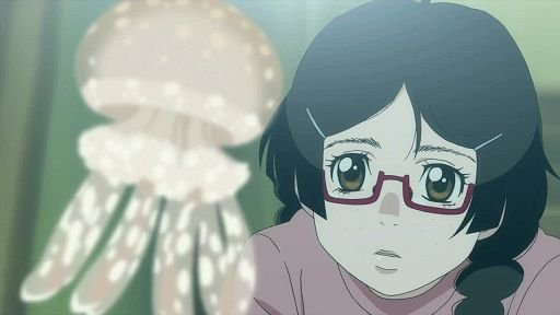 Princess Jellyfish (kuragehime)