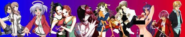 Les Genres et Univers dans les mangas
