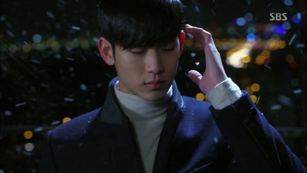 Portrait d'acteur : Kim Soo Hyun