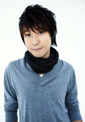 Portrait de doubleur : Junichi Suwabe