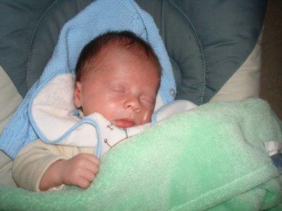 Mon fils Robben