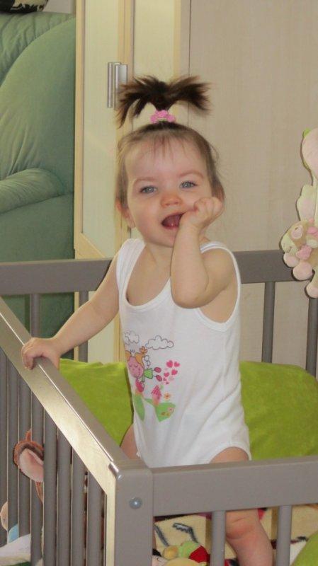 ma poupée d'amour alissia...