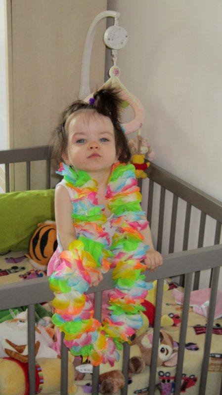 ma petite princesse alissia ...