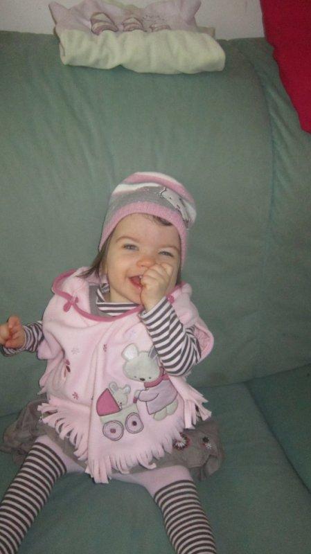 ma princesse alissia ...