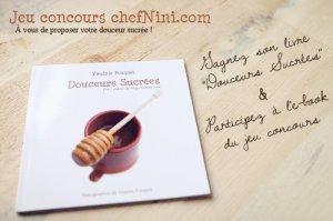 Coulant au chocolat coeur fondant au lemon curd (inventé pour le concours du blog de Chefnini)