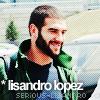 Serious-Lisandro