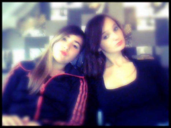 Moi &' Ma Meilleure Amie ♥