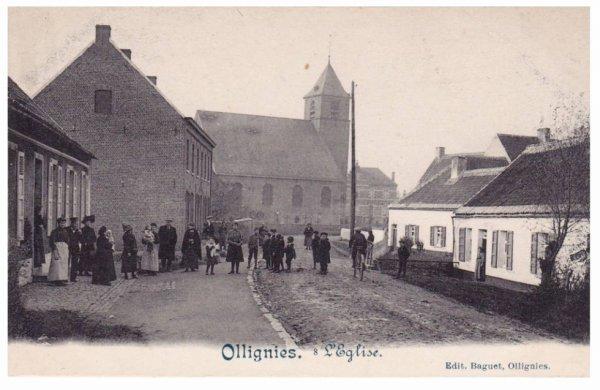 OLLIGNIES