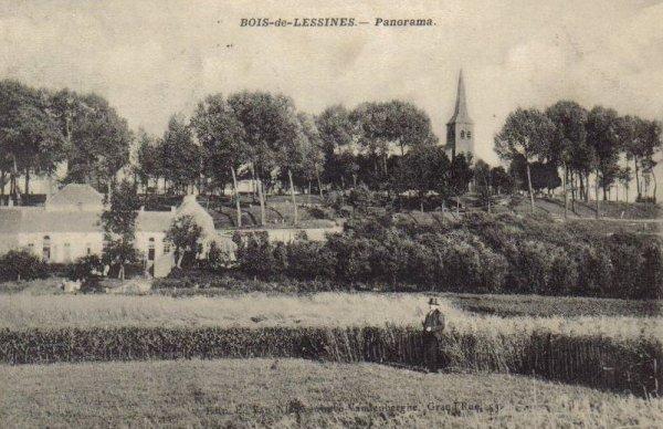 BOIS-DE-LESSINES