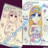 Alice in Wonderland. ©♥☆