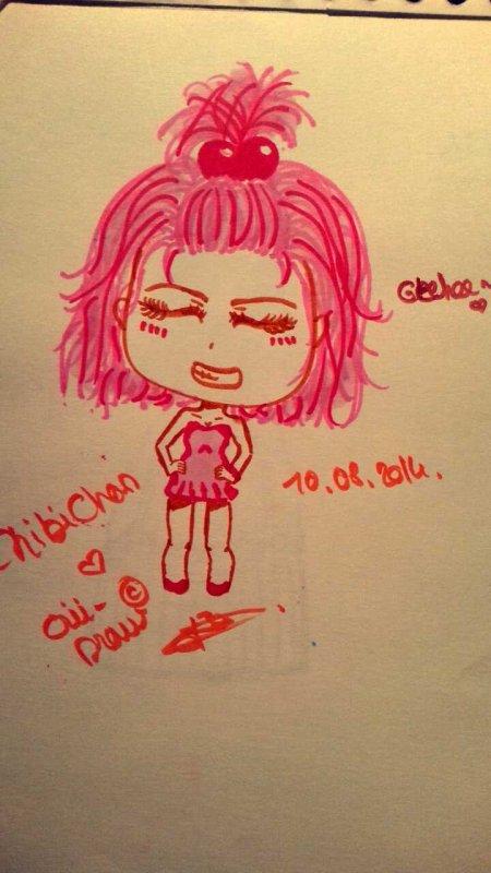 ChibiChan !