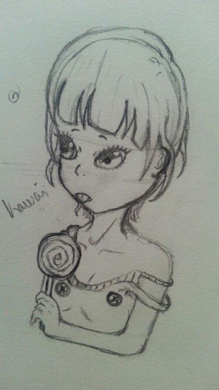 """""""Kawaii""""..?"""