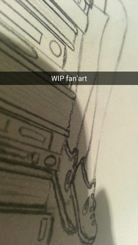 Fan'Art
