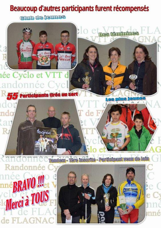 RANDOS CYCLO & VTT - NOTRE PROCHAIN RENDEZ-VOUS - PENSEZ A  VOUS INSCRIRE PAR COURRIER OU PAR MAIL : PAIEMENT LE JOUR J