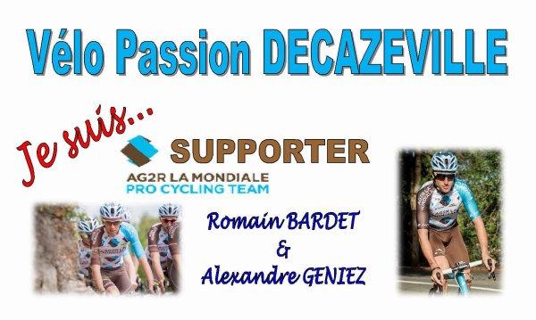 BRAVO A ROMAIN BARDET !!! NOUS SOMMES DES SUPPORTERS DEPUIS LONGTEMPS...