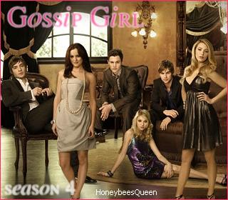 Gossip Girl Season 4 ♥