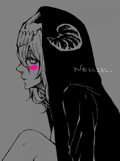 Anniversaire Nell (part 1)
