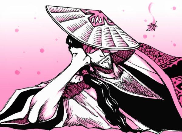 Anniversaire Kyoraku !! (part2)