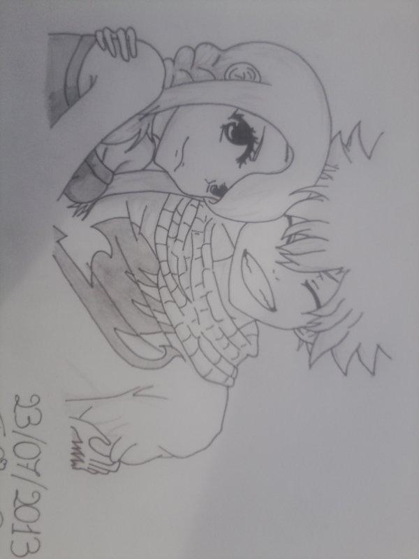 Mes dessins ! :D