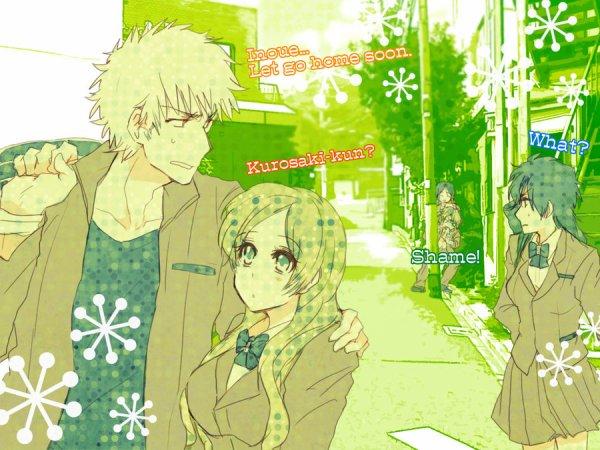 Spécial Ichihime ♥ (1)