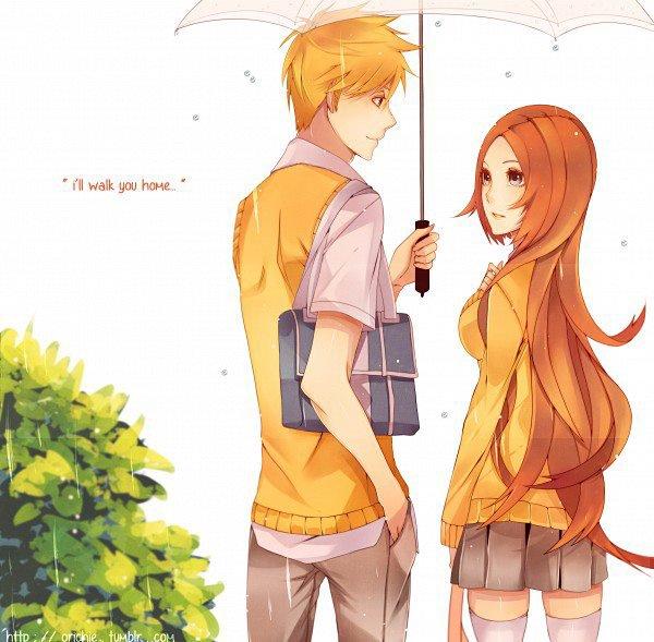 Spécial Ichihime ♥ (3)
