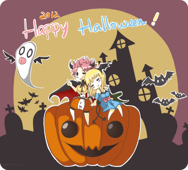 Happy Halloween !! :D (part1)
