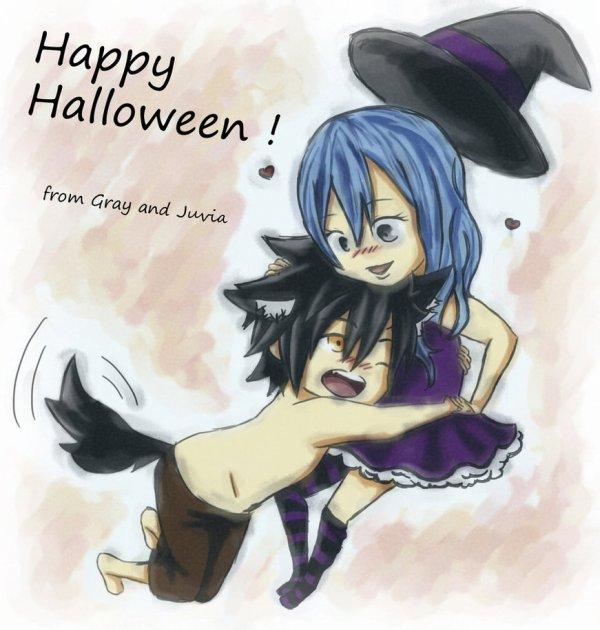 Happy Halloween !! :D (part4)