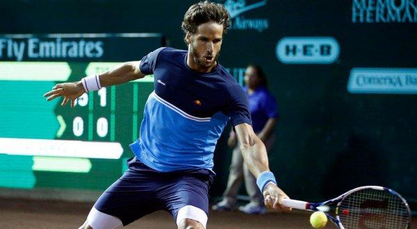Houston ATP 250 sur terre batue ( clay)