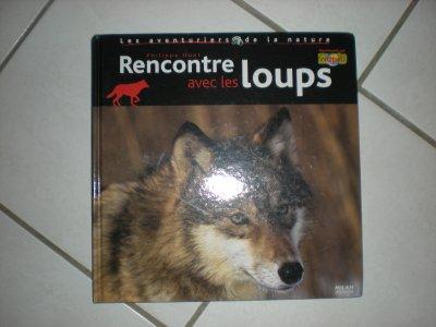 rencontre avec les loup