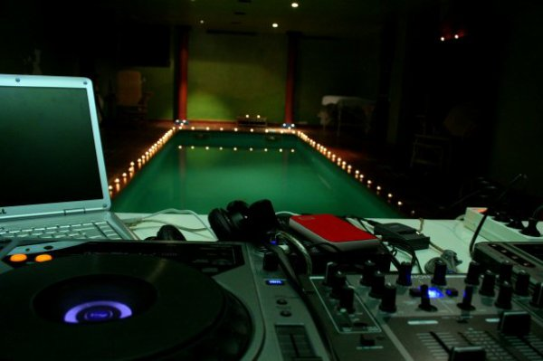 I LOFT YOU 2011... MiX Dj B-RYS & Ti BARCLAY // ViSiTE LE LOFT EN VIDEO  ;-)