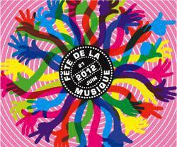 CONCERT MOKOBE / LECK A LA FETE DE LA MUSIQUE D'EPINAY-SUR-SEINE (93) 22/06/2012