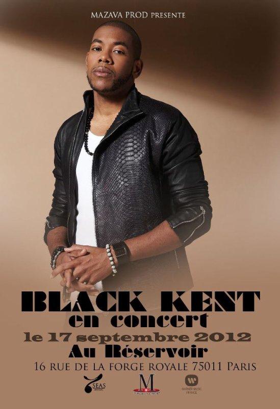SIFOOR / DJ B-RYS EN PREMIERE PARTIE DU CONCERT DE BLACK KENT!! #THATSHITCRAY