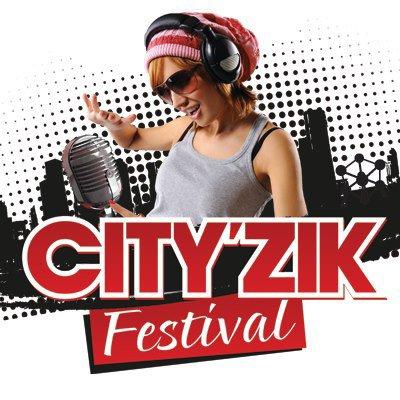 AVEC LECK EN LIVE CONCERT AU FESTIVAL CITY'ZIK @ABATTOIRS (ANDERLECHT)!!