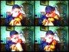 moi et mon chien ;)