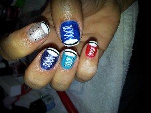 les ongles les plus beau <3<3<3