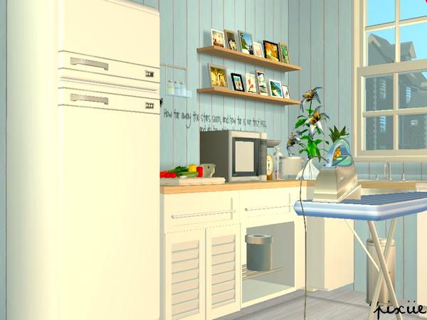 Maison : Piwiie's House - 1. (1)
