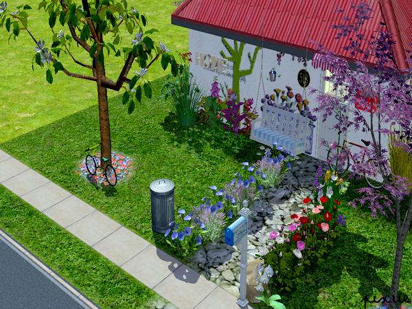 Maison : Piwiie's House - 1. (2)